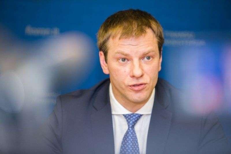 Европейская сказка для Прибалтики закончится 1 февраля 2020 года