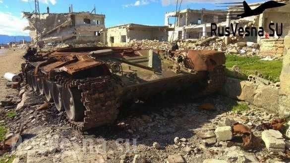 Молниеносное наступление в Идлибе: уничтожены сотни боевиков, освобождены 50 городов и посёлков | Русская весна