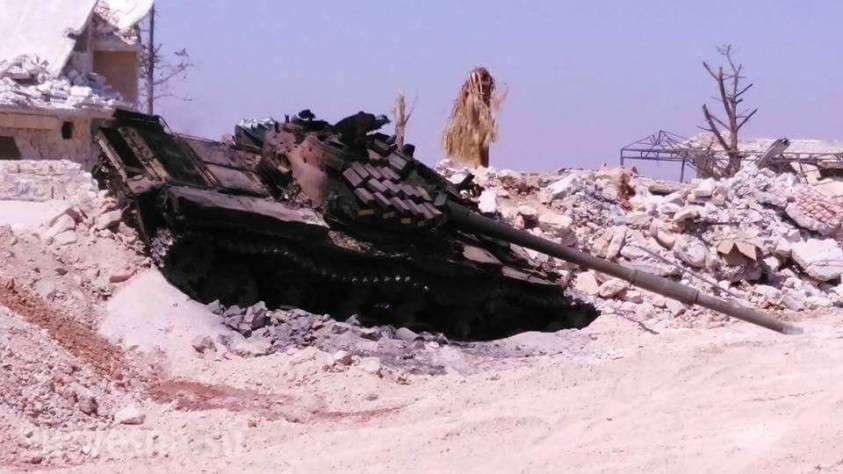 Молниеносное наступление в Идлибе: уничтожены сотни боевиков, освобождены 50 городов и посёлков