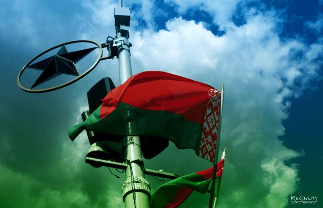 Батьке Лукашенко не с Москвой воевать надо, а социального взрыва не допустить