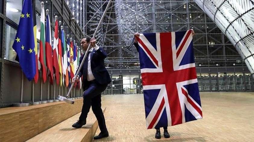 Что ждёт Британию после официального выхода из ЕС