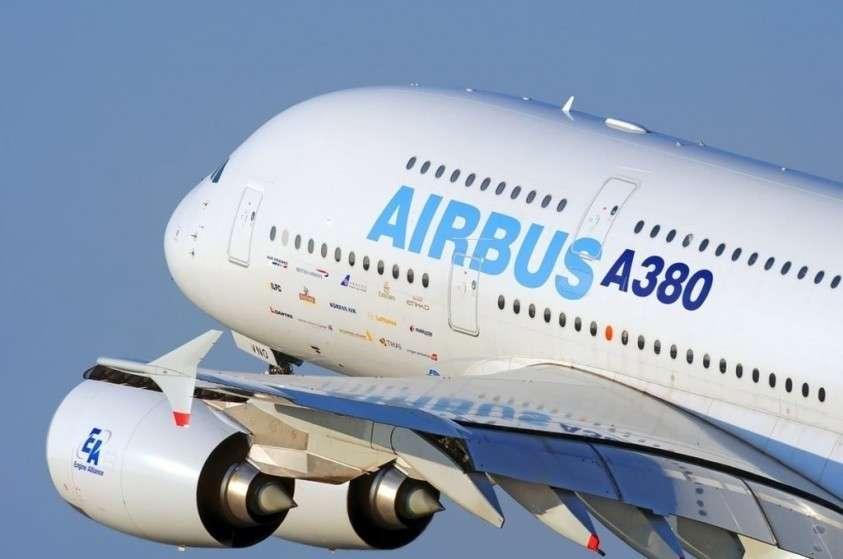 Компания AIRBUS занималась коррупцией всерьёз и с размахом