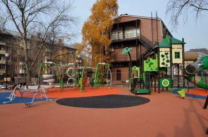 В Москве напротив района «Москва-Сити» заселяют новый комплекс зданий по программе реновации