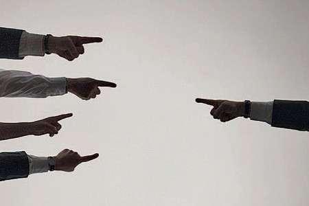 10 ловушек в нашей голове - «Люди верят в то, во что хотят верить, или верят потому, что боятся правды».(Т.Гудкайнд)
