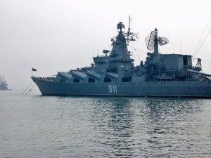 Что русские военные корабли делали у берегов Австралии