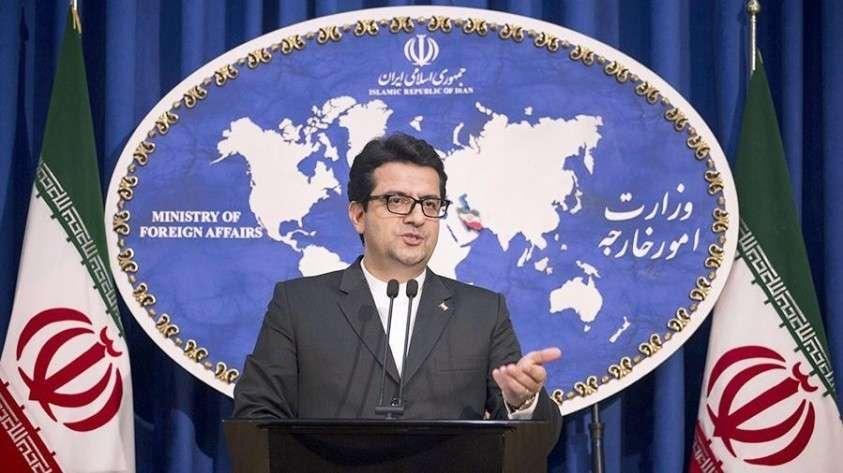 Иран отказался вести переговоры с террористами США