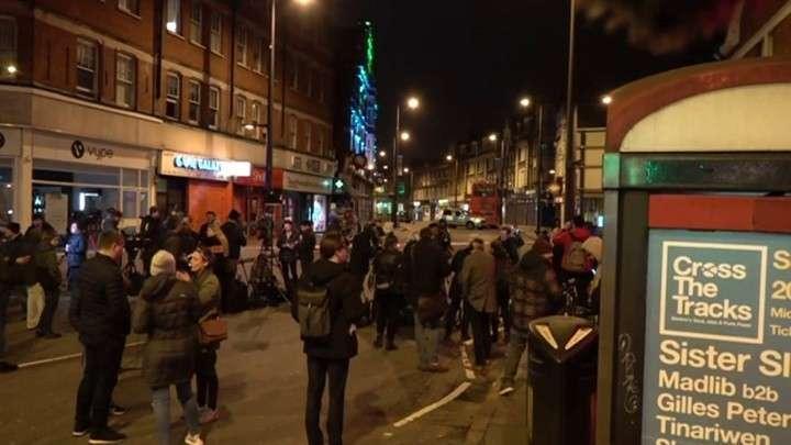 Теракт в Лондоне опять совершил выпущенный на свободу террорист