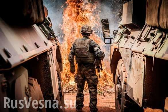 ВАЖНО: В Сирии героически погибла группа спецназа ФСБ (ФОТО) | Русская весна