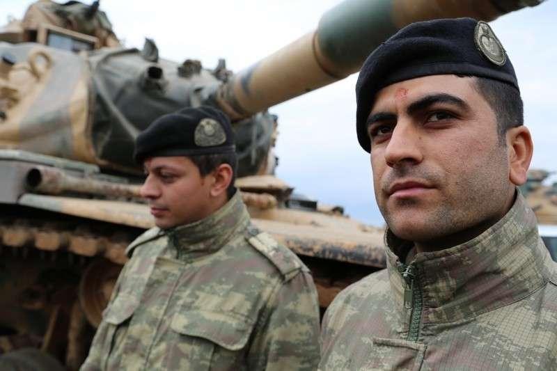 Месть Асаду за турецких военных станет вызовом для России