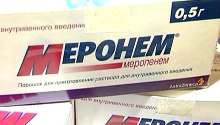 Смерть от лекарств: рынок подделок уступает лишь оружию и наркотикам