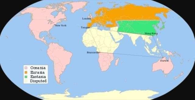 «Брексит» – первый шаг англосаксонского похода против всего остального мира