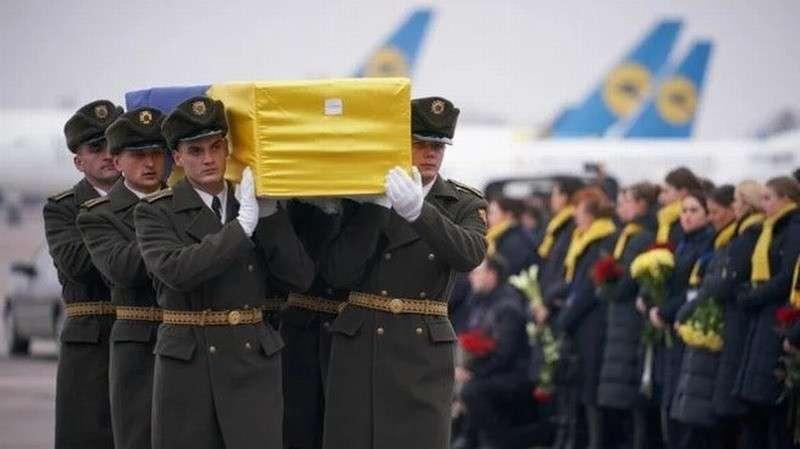 Иудейская власть на Украине: непревзойденный талант опозорится и всё испортить
