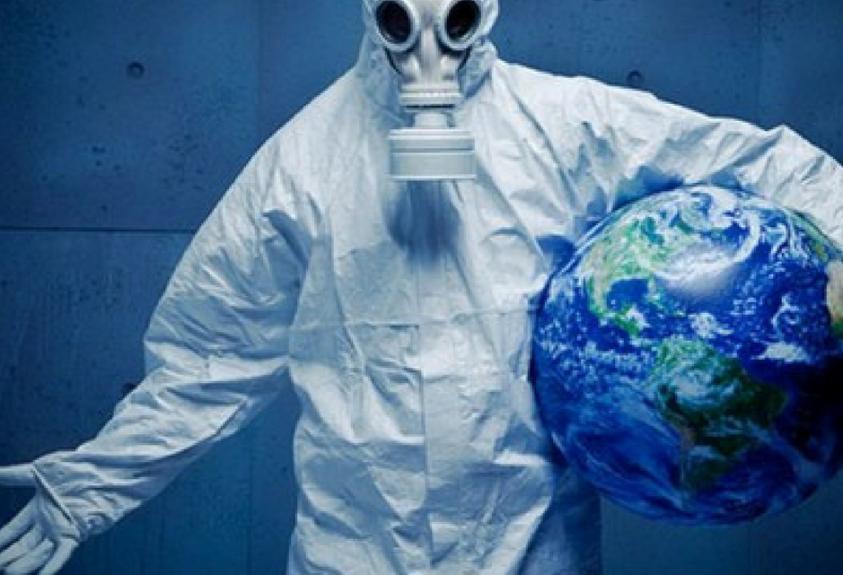 Поговорим про Пандемию и глобализацию. Кому выгодна зараза?