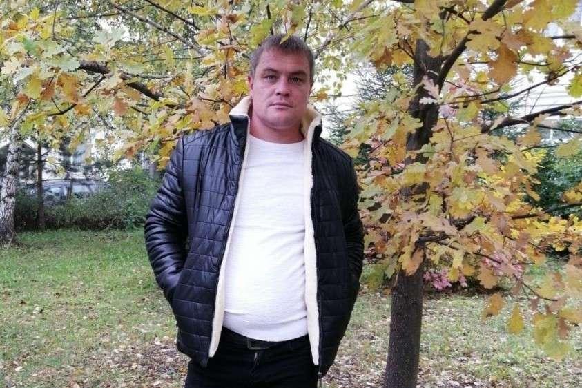 За убийство педофила и спасение двух детей Владимира Санкина осудят и посадят