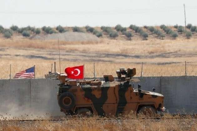 Эрдоган опасается конфронтации с Россией. Турция больше не хочет воевать