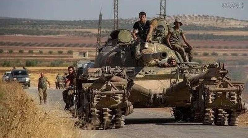 Война в Сирии: американские наёмники разгромлены, пойдет ли армия Асада на штурм Идлиба?