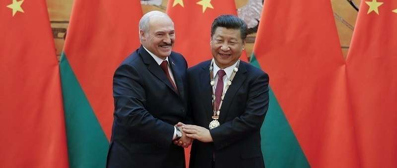 Почему у Лукашенко ничего не получилось с китайцами?