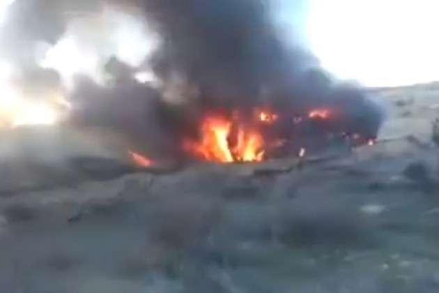 Сирийские военные перехватили американский патруль, заставив его с позором отступить