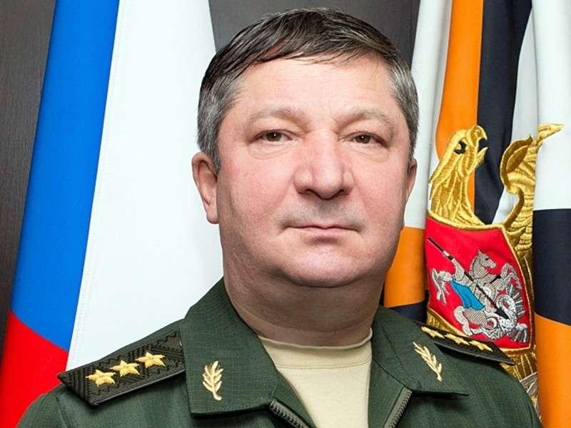 Миллиардные хищения привели к генерал-полковнику Арсланову, который ответит за всех