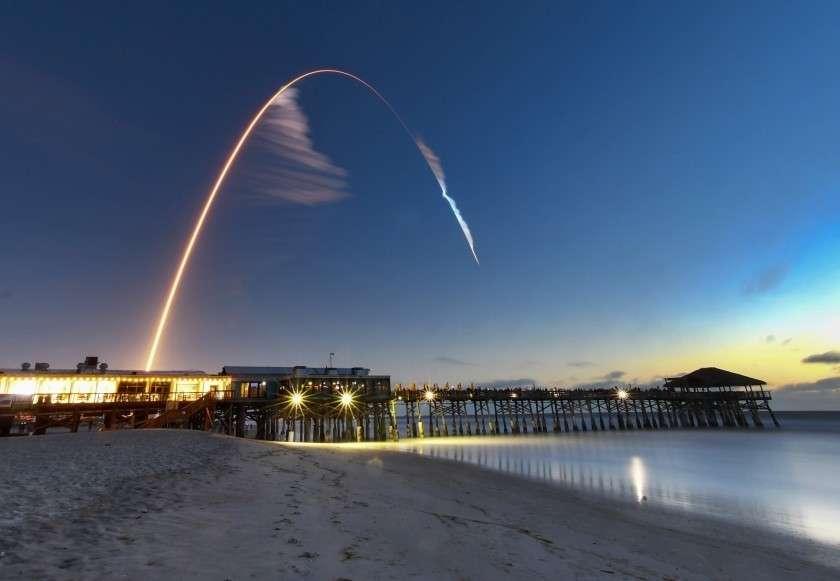NASA выявило серьёзные ошибки в программном обеспечении Boeing для корабля Starliner