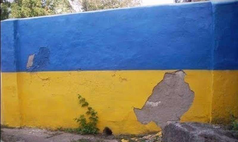Доживет ли Украина до 2030 года? О чём говорят действия современной власти Украины