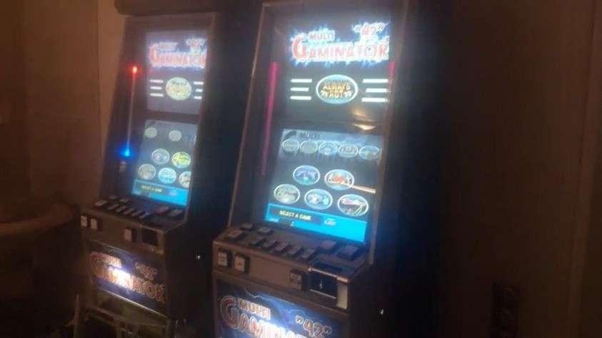Автоматы Фото: принтскрин видео.