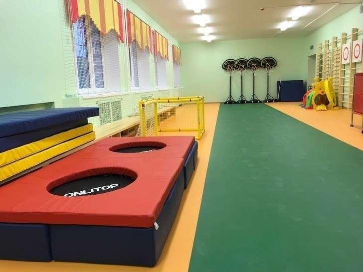 В Череповце открыли два новых детских сада