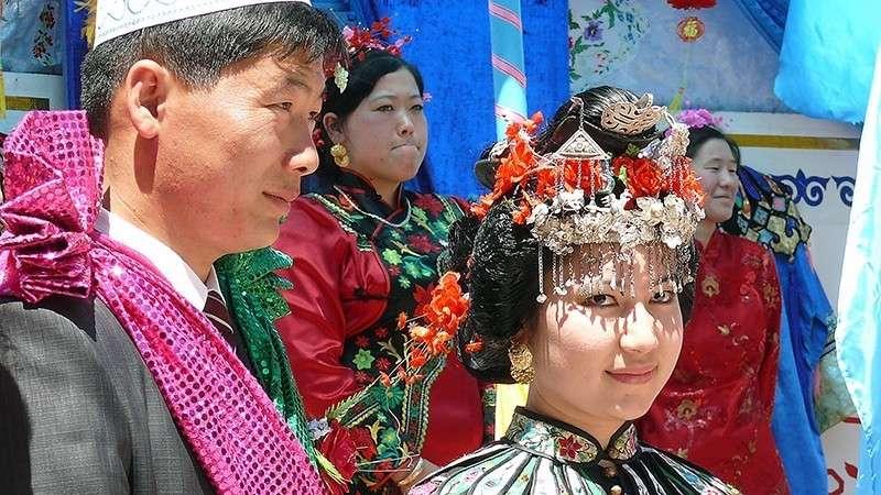 Казахстан. Китайские мусульмане оказались в центре массовых беспорядков