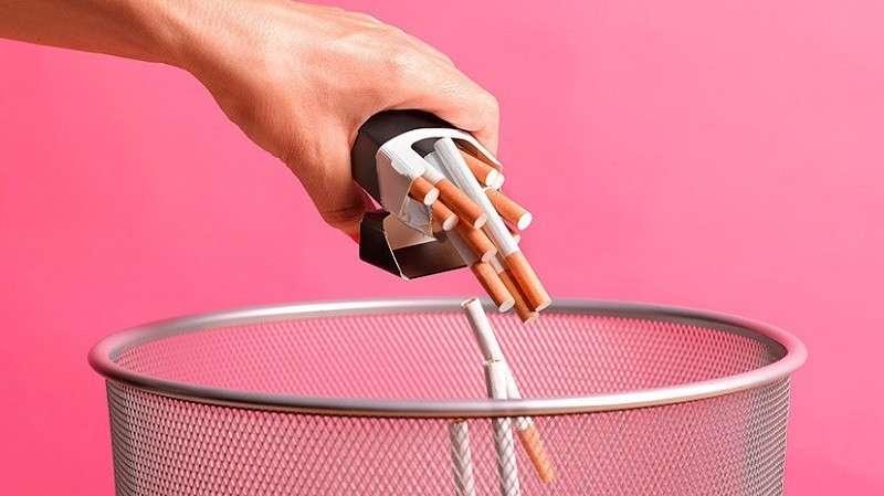 Как табачный яд влияет на психическое здоровье человека?