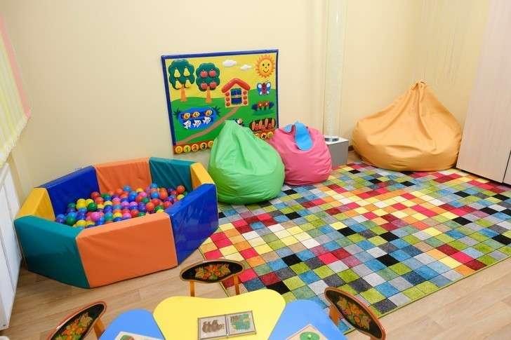 В Новосибирской области открыт новый детский сад на 280 мест