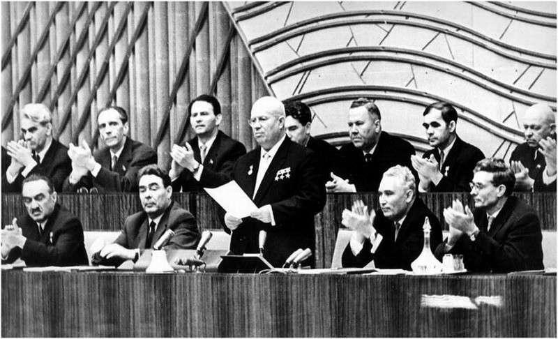 КПСС предала Сталина по приказу «наших западных партнёров»