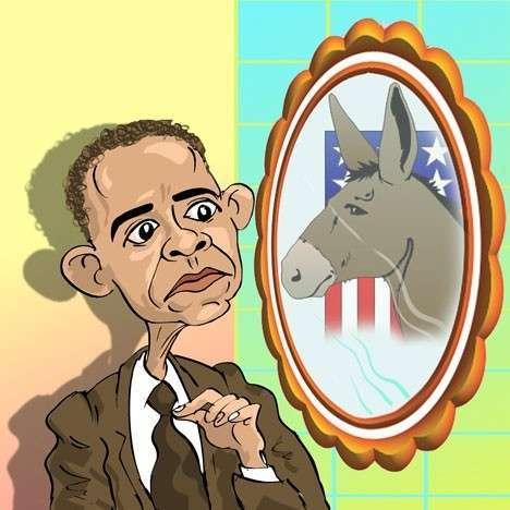 Безнадежный Обама