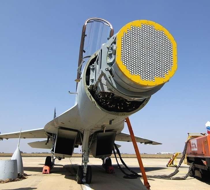 Российский производитель деталей для самолетов и РЛС заменил украинские комплектующие