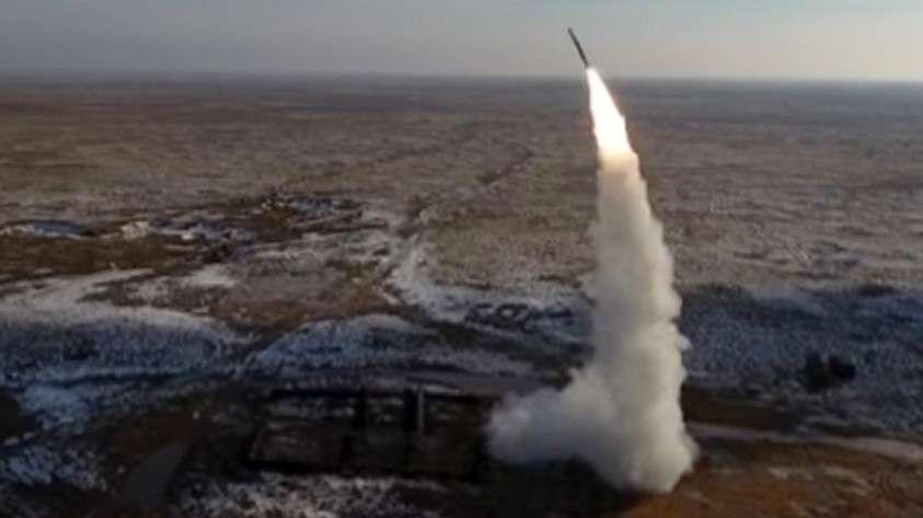 Разработчик ЗРК С-500 рассказал о возможностях комплекса