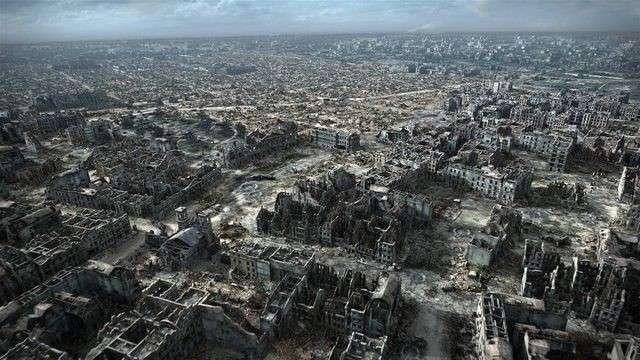 План Пабста – Гитлера для Варшавы – за что поляки навсегда должны Красной армии