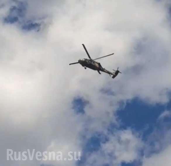 В Идлибе войска Сирии и Турции обменялись ударами, есть жертвы | Русская весна