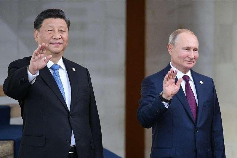 Россия и Китай переписывают правила. США готовятся жить в
