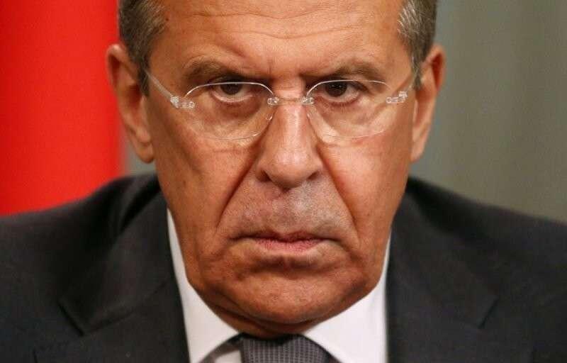 Сергей Лавров разрушает антироссийский альянс США и ЕС