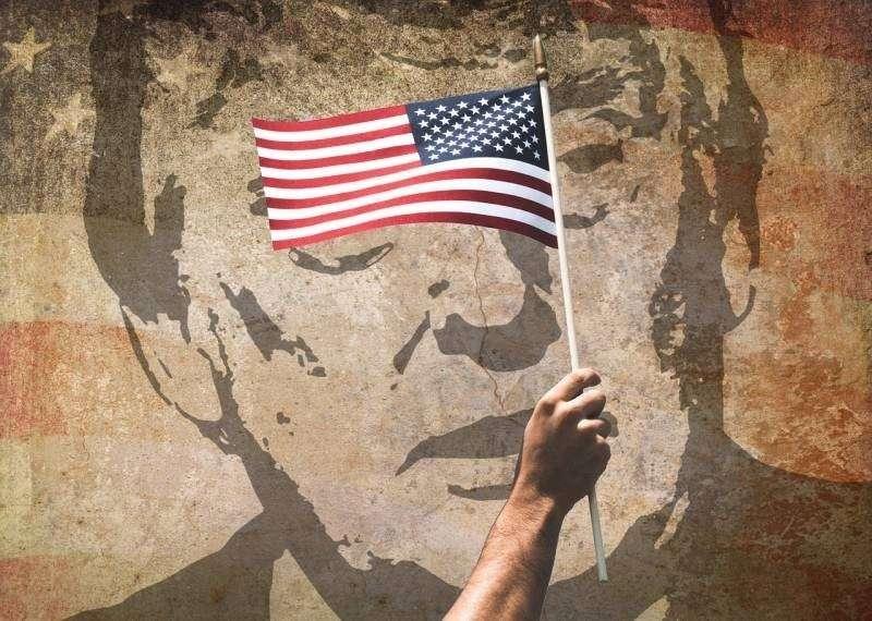 Два триллиона, которые США распилили в ближневосточном песке