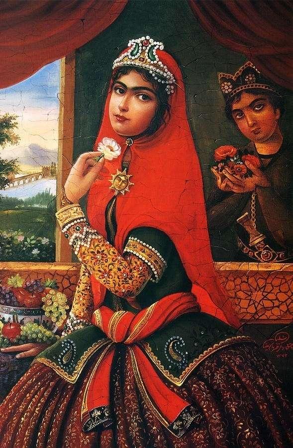 Иран. История становления в XX веке и его будущее