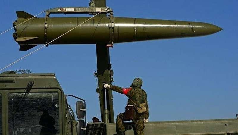 Россия в 30 раз увеличила количество высокоточных ракет начиная с 2012 года