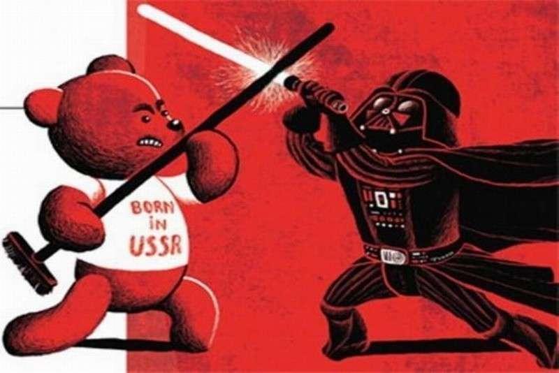 Кому проиграл СССР на самом деле? Кому проиграет Америка?