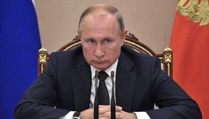 Владимир Путин поручил запустить в России новый инвестиционный цикл