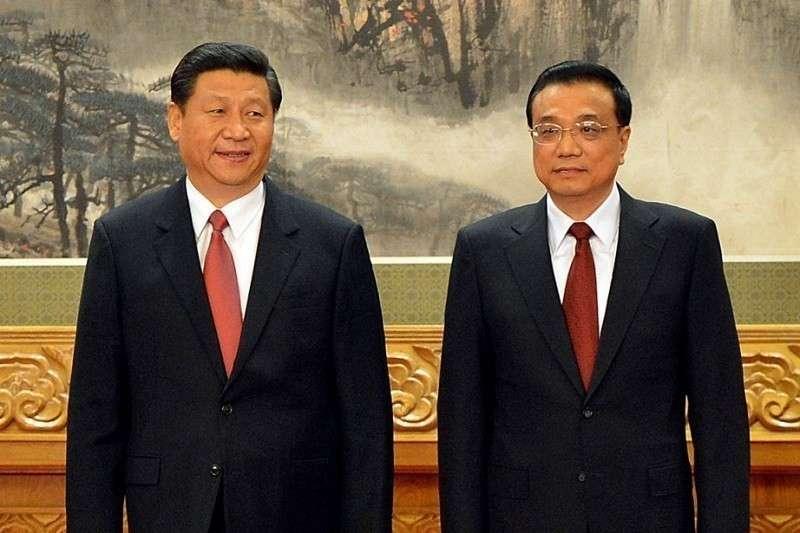 Кто в Китае пытается свалить Си Цзиньпина?