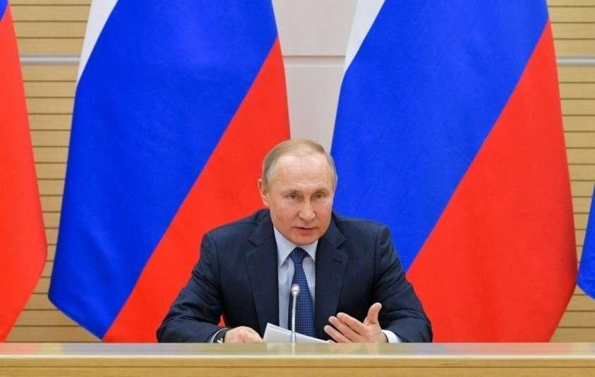 Наступила ясность по процедуре принятия поправок в Конституцию РФ и общероссийскому голосованию