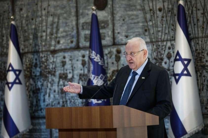 Президент Израиля Ривлин просит помиловать еврейскую наркоторговку, арестованную с 28 кг кокаина