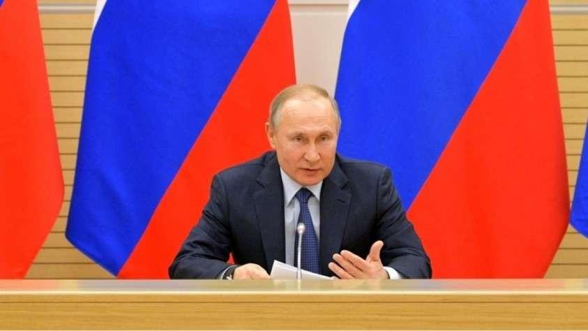 Конституция России станет ответом на вызовы времени