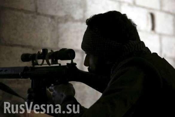 США в шоке: Кровавые убийцы с Майдана назвали имена заказчиков – сомнений больше нет | Русская весна
