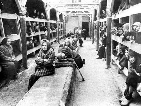 В Германии ещё живы те немцы, которые использовали советских граждан в качестве рабов