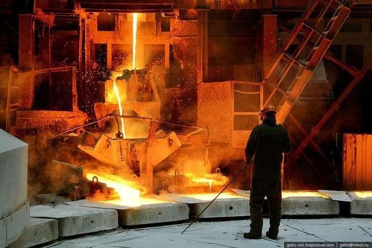 Экспортные достижения металлургии России в 2019 г.